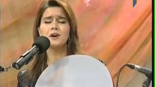 آهنگ آذری: آناجان - مادر جان