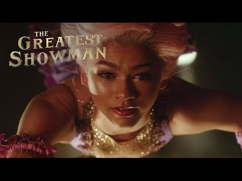 The Greatest Showman | Look For It On Blu-ray, DVD & Digital | 20th Century FOX