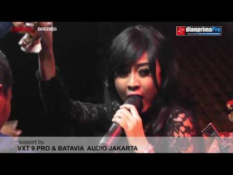 Kanggo Riko Mega MM | DIAN PRIMA Live Tangsi Brebes 22/01/2017