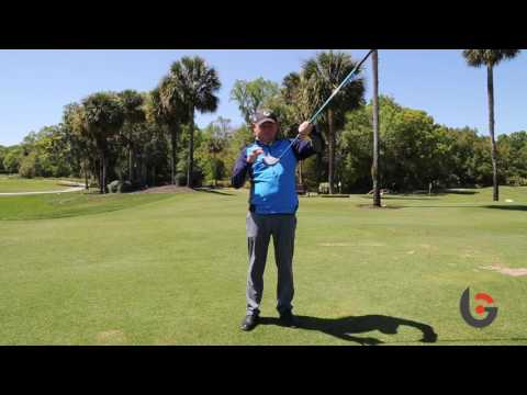 BGGA Junior Golf Tip: Where You Hit Your Club