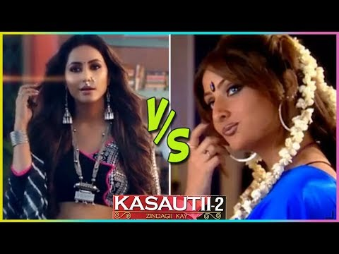 Hina Khan BEATS Urvashi Dholakia | Most Dramatic E