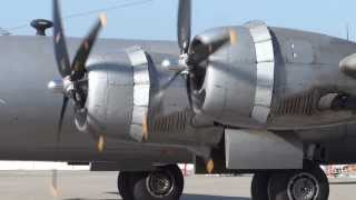Video B-29 SuperFortress  Engine Start / Maintenance Check Flight MP3, 3GP, MP4, WEBM, AVI, FLV Agustus 2019