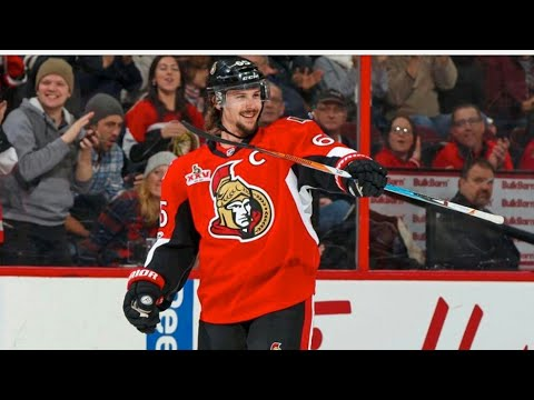 Erik Karlsson tribute - thank you king Karl!