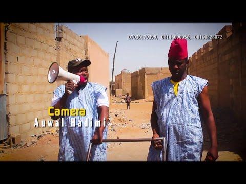 'Yan Gwangwan  Nicerian Hausa trailer 2017 (Hausa Songs / Hausa Films)