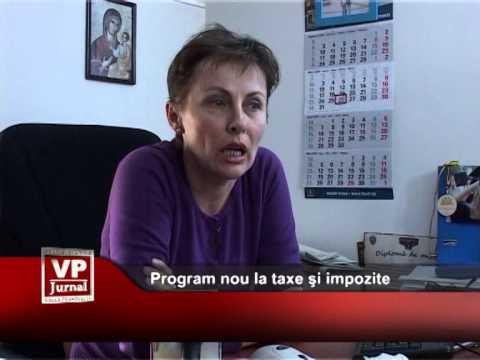 Program prelungit la Direcţia Economică Câmpina