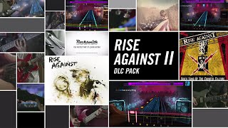 "Learn to play a 5 melodic hardcore hits by Rise Against as they return for their second pack of Rocksmith 2014 DLC ! ""Ready To Fall,"" ""Audience Of One,"" ""Pap..."