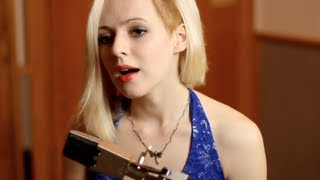 OneRepublic - If I Lose Myself - Official Music Video Cover - Madilyn Bailey&Corey Gray -