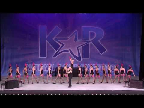 Best Musical Theatre // MOULIN ROUGE - New England Dance Centers [Torrington, CT]