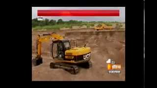 Tonk India  city photos : Illegal exploitation of gravel lease at tonk | First India News Rajasthan