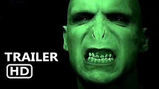Nonton Voldemort Official Trailer   2  2017  Origins Of The Heir  Harry Potter New Movie Hd Film Subtitle Indonesia Streaming Movie Download
