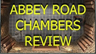 Waves Abbey Road Chambers Review
