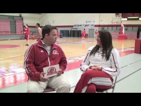 Jessica Mannetti Head Coach's Show - Week 1 St. John's