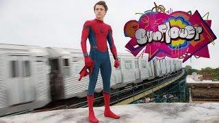 Sunflower - Post Malone, Swae Lee (Spider-Man MCU)