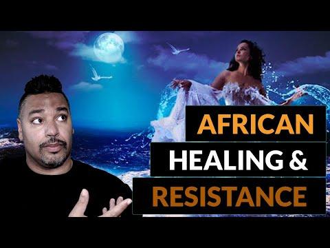 Yoruba Medicine, Roman Catholicism and the Birth of Santeria