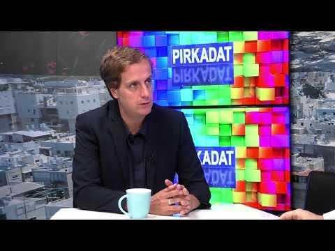PIRKADAT: Kovács András