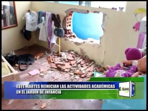 Noticiero La Verdad De Monagas Al Dia 20 04 15