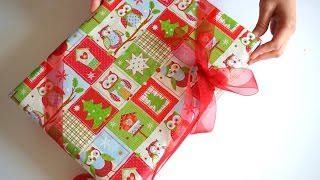 Thank you for watching and I hope you enjoyed!Some Easy types Gifts wrapping!