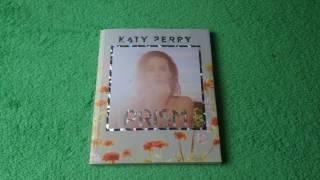 Katy Perry PRISM (Deluxe) Album Unboxing