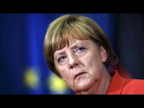 Μέρκελ: Προς το συμφέρον μας η ένταξη των δυτικών Βαλκανίων στην ΕΕ