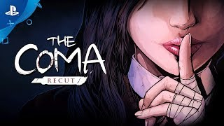 The Coma: Recut PS4 Announcement Trailer