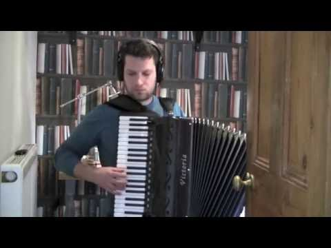 Accordionist Jonny - Swing Valse