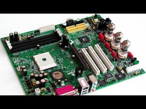 Curso Eletrônica Aplicada à Informática - Identificando Defeitos em Placas - Cursos CPT