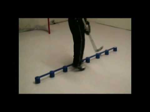 HockeyShot! Off-Ice Training Aids (Goals, Nets, Shooter Tutors, Rebound Devices, Synthetic Ice…)