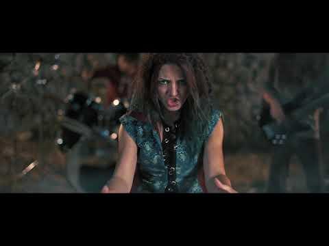 KORMAK - Faerenus (OFFICIAL MUSIC VIDEO)