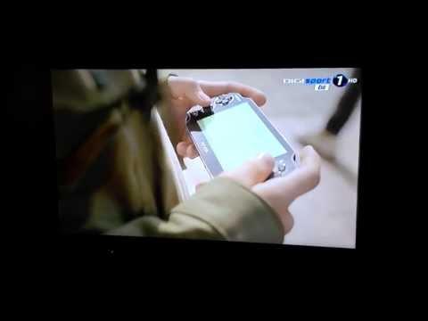 PSVita Ad - UEFA Champions League