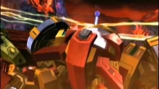 Phim Robo Trái Cây Phần 2_Tập 38