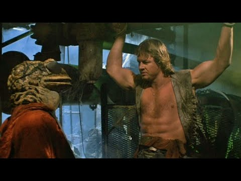 Hell comes to frogtown (1988) review!! Arrow video your choice winner