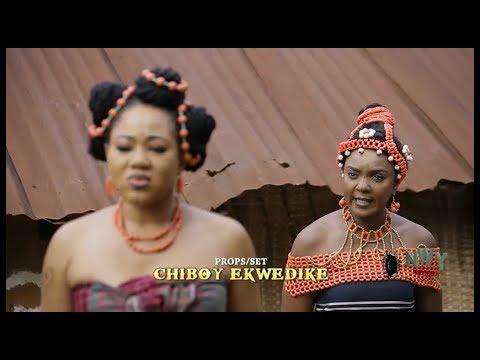 Against My Wish - Coming Soon-Chioma Chukwuka Latest Movies 2017