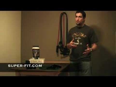 P90X Workout Equipment