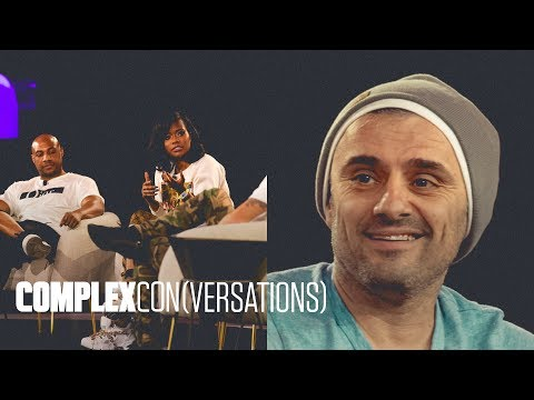 How to Make It In America | ComplexCon(versations)