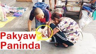 Video PAKYAW PANINDA: Nanay sa Bangketa MP3, 3GP, MP4, WEBM, AVI, FLV Oktober 2018