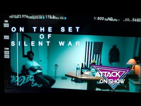 Silent War - Behind the Scenes