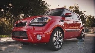 2013 Kia Soul Long-Term Review - Kelley Blue Book