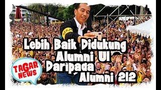 Video Gak Pendusta Klaim Sampai 13 Juta, Cukup Ribuan Saja Alumni Universitas Berkumpul Gemparkan Jakarta! MP3, 3GP, MP4, WEBM, AVI, FLV Januari 2019