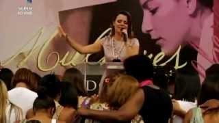 O Encontro De Jesus Com Uma Mulher - Ana Paula Valadão - Culto De Mulheres Diante Do Trono.