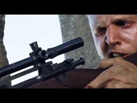 Saving Private Ryan (1998) - Final Battle (Part 3)
