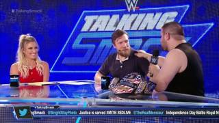 Nonton Kevin Owens on Talking Smack ( 27/06/2017 ) Film Subtitle Indonesia Streaming Movie Download