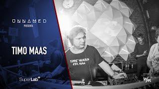 Timo Maas - Live @ MOD, San Telmo 2015