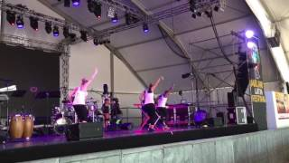 EXPERIENCE MOVES & LATIN FESTIVAL ASSAGO