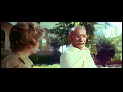 Gandhi | Trailer - jetzt auf Blu-ray und DVD