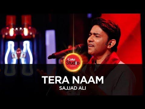 Sajjad Ali, Tera Naam, Coke Studio Season 10, Season Finale