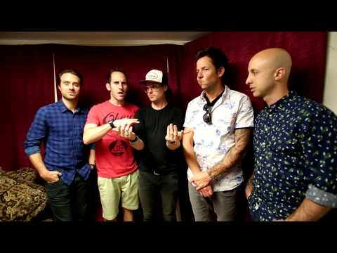 Simple Plan Summer Announcement!