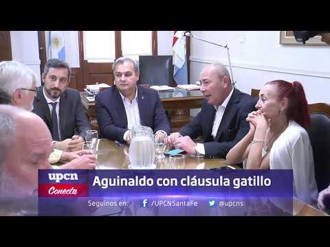 ROSARIO Conecta #180 12.06.19