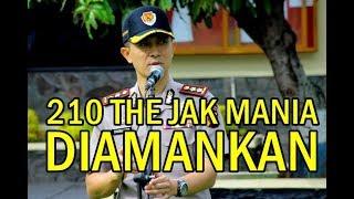 Bonek Dicegat The Jak Mania Di Klaten