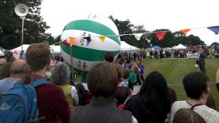 Croxley Green Revels 18th June 2016