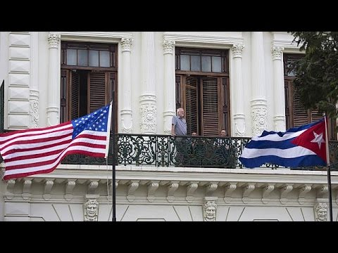 ΗΠΑ-Kούβα: Θέμα χρόνου η επανέναρξη των εμπορικών πτήσεων